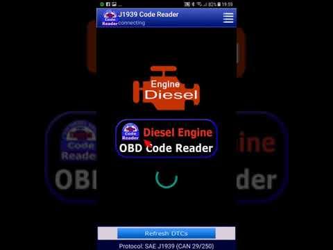J1939 OBD Code Reader - Apps on Google Play