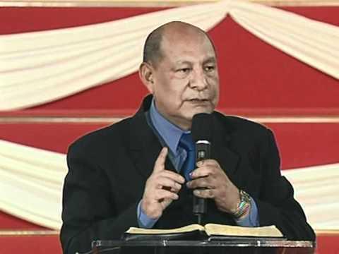 7/8 - Cuando Dios Perdona Restaura - JESÚS ES LA ESPERANZA - Pr. Alejandro Bullón
