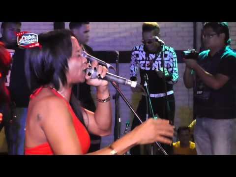 Y Q ue De Mi - La Caro Band - Cubadomingos Salsa & Timba 2016
