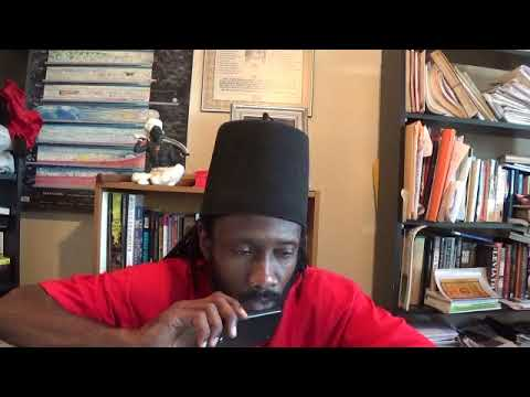 Canaanland Moors Divine Moorish Credit Union Interview