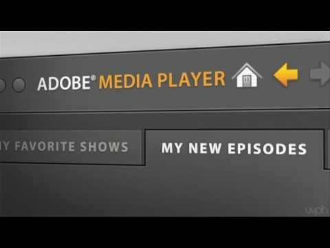 Adobe Media Player UVPH