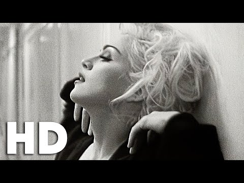 Madonna - Justify My Love (Official Music Video)