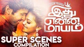 Idhu Enna Mayam - Super Scenes | Tamil Latest HD 2019 Movies | Vikram Prabhu | Keerthy Suresh