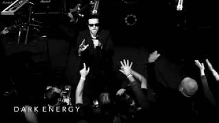 REVOLUTION 3 TOUR LAUNCH - THE CULT - DARK ENERGY