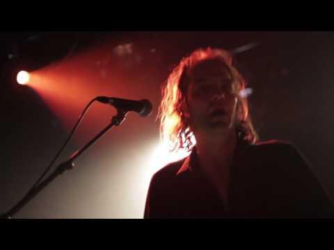 Pete Ross & The Sapphire - Sleep Child