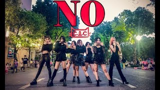 [KPOP IN PUBLIC CHALLENGE] CLC (씨엘씨) - 'No' (노) Dance Cover By FGDance from Vietnam