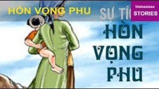 SỰ TÍCH HÒN VỌNG PHU   TRUYỆN CỔ TÍCH HAY   HÒN VỌNG PHU   KỂ CHUYỆN BÉ NGHE