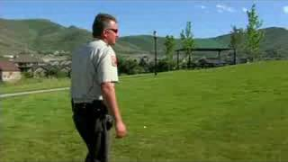How to Become a Game Warden : How to Become a Game Warden in Maine