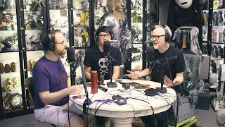 Anniversaries - Still Untitled: The Adam Savage Project - 9/12/17
