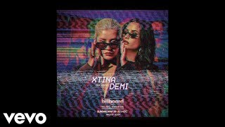 Baixar Christina Aguilera - Fall In Line feat. Demi Lovato (New Official Snippet) OUT 05.16 worldwide
