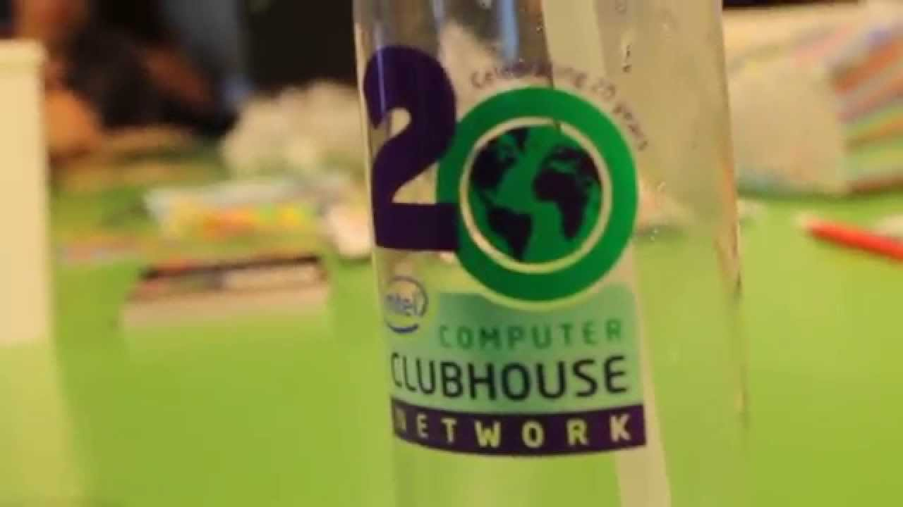 Flagship Computer Clubhouse - Teen Summit 2014