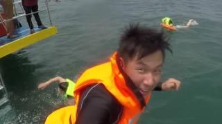 畢業旅行 嶺東 逢甲 南台