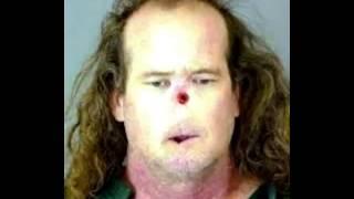 15 Worst Mugshots