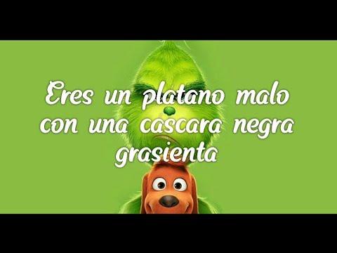 You're A Mean One, Mr. Grinch (Sub. Español) - Lindsey Stirling ft. Sabrina Carpenter
