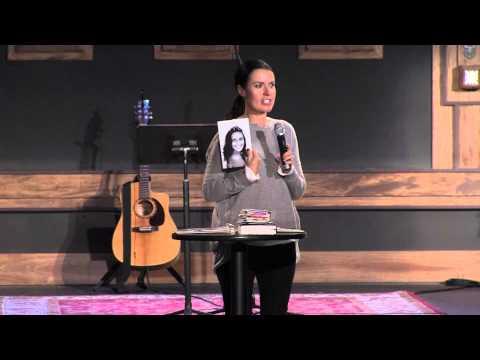 Dianne Wilson - Vanguard University Chapel [2/5/15]