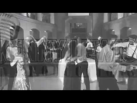Kenny Lewis Productions- Swingin'