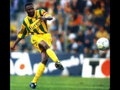 Les grands joueurs du FC Nantes