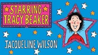 REVIEW: Starring Tracy Beaker