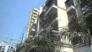 Project video of Moreshwar Complex