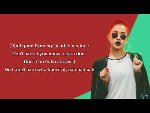 i-feel-good-|-tatiana-manaois-(lyrics)