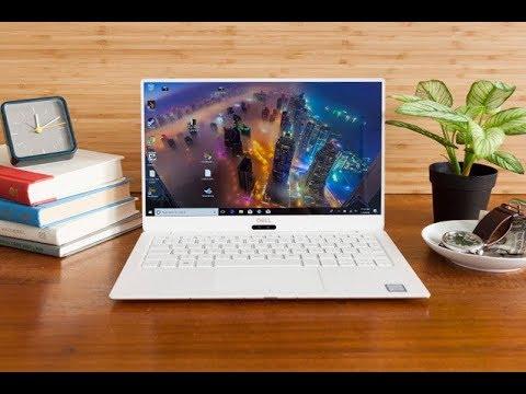 Mổ Sẻ Chiếc Laptop Đẳng Cấp Doanh Nhân Dell XPS 9370 Mode 2018 Có Gì Hay ?