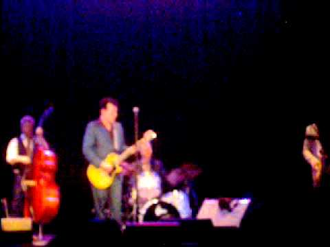 James Hunter @ The Music Hall, Portsmouth, N.H Feb17, 2011