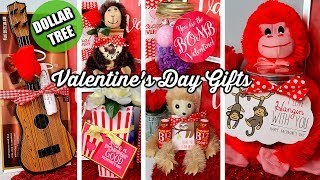 DOLLAR TREE DIY | VALENTINE