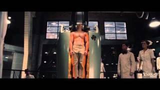 Captain America: The First Avenger  Super Bowl TV Spot