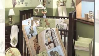 Top Baby Crib Bedding Sets For Boys And Girls