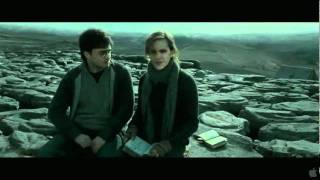 Harry Potter and the Deathly hallows О съемках #3