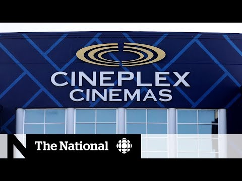 What The Cineplex Sale Means For Moviegoers