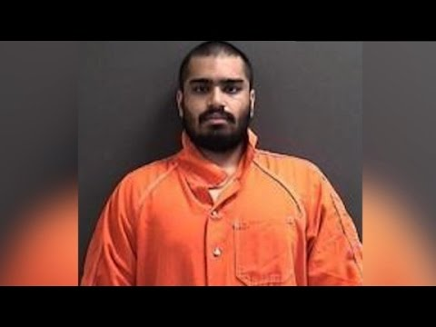 Virginia stabbing raises terrorism fears