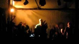 Capleton - In Her Heart , Toppa Tings - Live @ Termoli 30-7-10