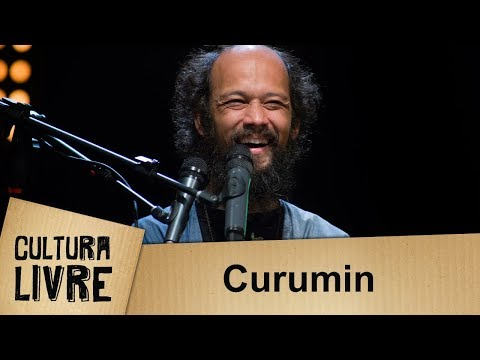 Cultura Livre | Curumin | 12/09/2017