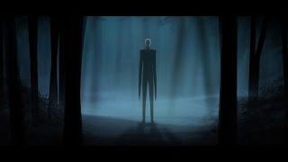 Minecraft фильм ужасов: Слендер Мен (Slender Man)