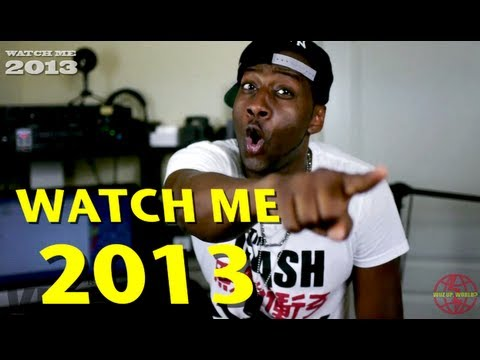 Watch Me 2013 - Rap Competition!