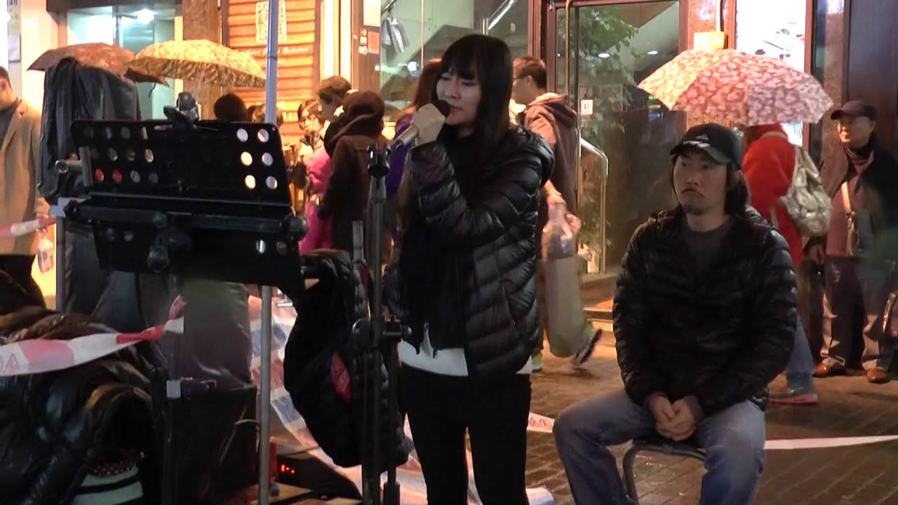 雄樂館 : 午 夜 情 16.01.16 - YouTube