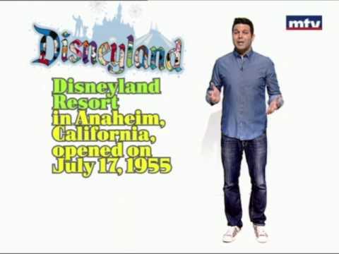 Minal - Disneyland - 24/04/2015