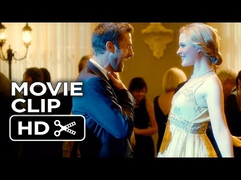 Barefoot Movie CLIP - Dancing (2014) - Evan Rachel Wood, Scott Speedman Movie HD