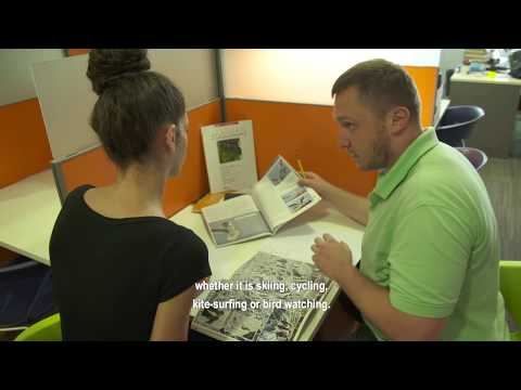 Jobs in Tourism: Vocational training in tourism (Croatia)