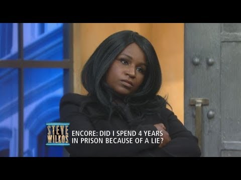 Where is Sontay Now? (The Steve Wilkos Show)