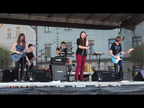 The Oast - Kristy are you doing okay (The Offspring cover)