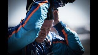 Born Racer Teaser Trailer