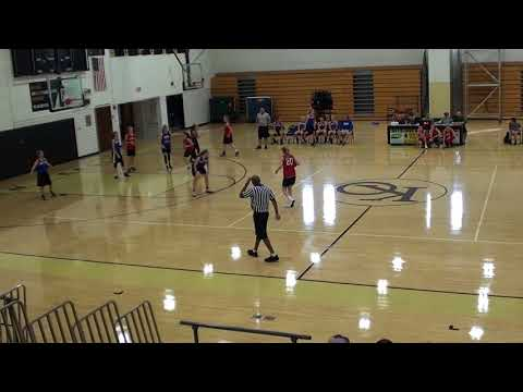 10 22 2017 Peters Township vs Trinity First Half