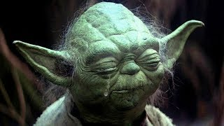 Cómo Yoda Reaccionó a la Muerte de Obi Wan Kenobi por Darth Vader - Star Wars