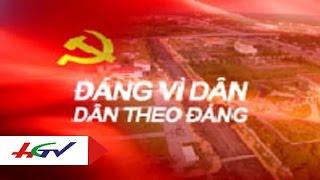 Nhịp cầu nối ý Đảng – lòng dân | HGTV