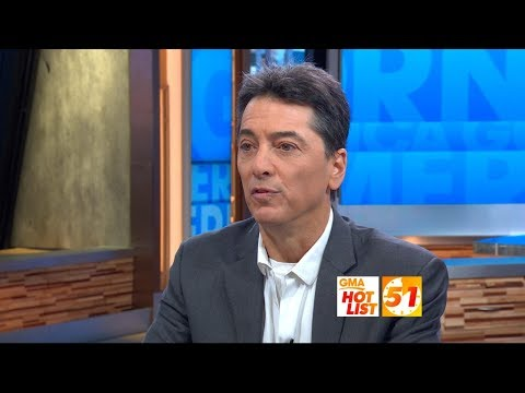'GMA' Hot List: Actor Scott Baio denies former costar's sexual assault allegations