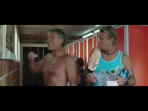 Best Of Camping 3 Dis moi Patrick, tu aurais pas du dentifrice, prends en sur le bord du lavabeau crde YouTube · Durée:  14 secondes