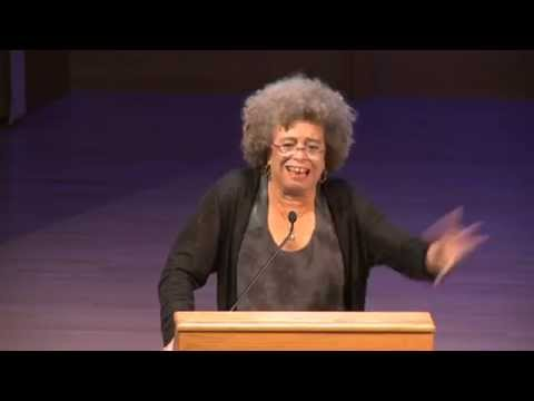 Angela Davis Keynote from John Hope Franklin Symposium 2015 ...
