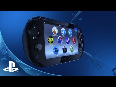 What's New on PlayStation Vita - Spring 2015